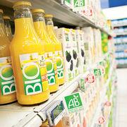 Produits bioDans la jungle des labels
