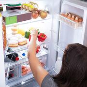 RéfrigérateurBien conserver ses aliments au réfrigérateur