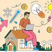 Rénovation énergétiqueCommencer par faire le point sur ses besoins en énergie