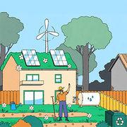 Rénovation énergétiqueComment mettre sa maison au vert