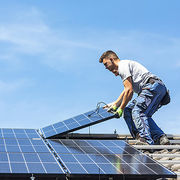 Rénovation énergétiquePoser des panneaux solaires