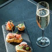 Repas de fêtesLes accords mets et champagne