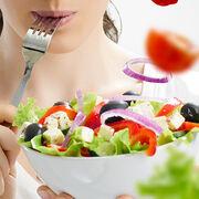 Manger mieux avec une maladie chronique