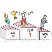 SCPI, OPCI, SCIUne tarification complexe