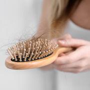 Se soignerLa chute de cheveux chez les femmes