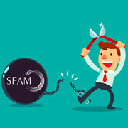 SFAM - Nos astuces pour sortir de la nasse