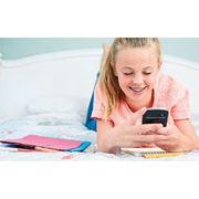 SmartphoneLe contrôle parental