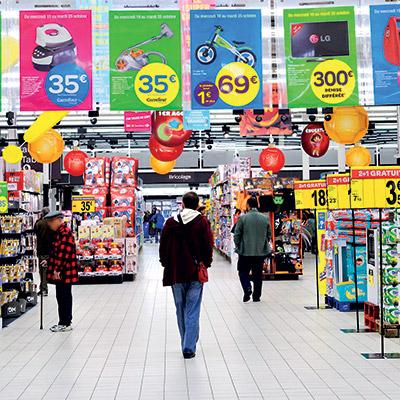 Supermarché Vos Droits Dans Un Supermarché Conseils