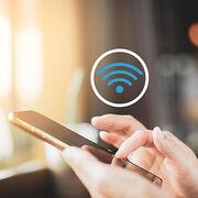 Téléphonie - Comment passer un appel en Wi-Fi