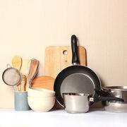 Ustensiles de cuisineTéflon, plastiques, silicone, mélamine… quels matériaux privilégier?