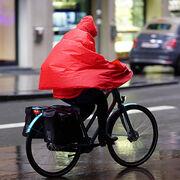 Vélo électriqueS'équiper pour le froid et la pluie