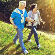 Activité physique des seniors - Visez la bonne dose