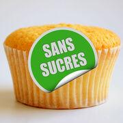 Additifs édulcorantsSans sucres... mais pas anodins pour la santé