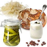 Alimentation4 vertus de la fermentation