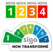 Aliments ultratransformésNova et Siga : deux classifications pour évaluer le niveau de transformation