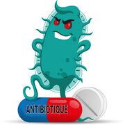 AntibiotiquesComprendre l'antibiorésistance