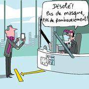 Arnaques en ligneTrop de refus de remboursement de la part des banques