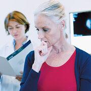 Cancer du seinNos réponses à vos questions