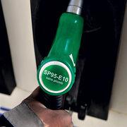 Carburant SP95-E10Efficaceet moins cher