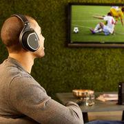 Casque pour la télévisionComment écouter la télé sans déranger son entourage