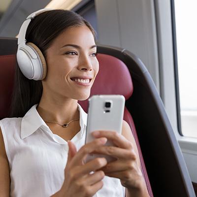 casque audio femme pas cher