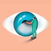 CataracteTout ce qu'il faut savoir avant l'opération
