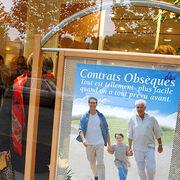 Contrats d'assurance obsèquesTriste constat