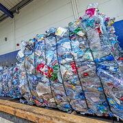 Emballages en plastiqueLe recyclage à la peine