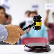 Enchères judiciairesBon ou mauvais plan ?
