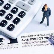FiscalitéLe grand bazar français