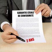 Garantie légale de conformitéVos questions, nos réponses
