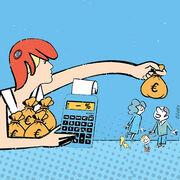 Impôts 2020L'impôt sur le revenu en baisse pour 17 millions de foyers