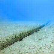 Internet1300000km de câbles sous les mers