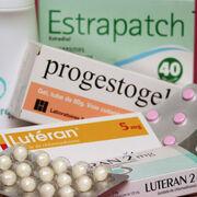 Le traitement hormonal de la ménopauseComment limiter les risques