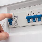 LogementVeiller à la sécurité électrique