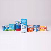 Médicaments contre les maux de l'hiverToux grasse : ne pas chercher à la bloquer