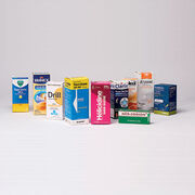 Médicaments contre les maux de l'hiverToux sèche : mets de l'huile !