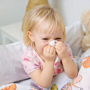 Médicaments pour enfantsLes traitements contre le rhume : l'eau salée est votre meilleure amie