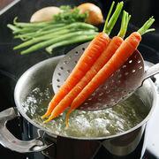 NutritionLes 5 avantages de la cuisson