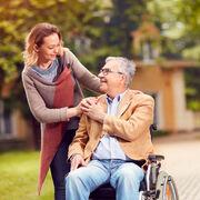 Perte d'autonomieNommer une personne de confiance pour les décisions médicales