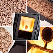 Poêles à granulésLe fonctionnement d'un poêle à granulés