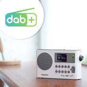 Radio et DAB +De l'analogique au numérique