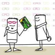 Remboursement des montures et verres de lunettesPas facile d'y voir clair