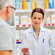 SantéHonorairesde dispensationen pharmacie