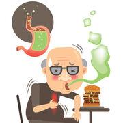 SantéMieux vivre avec un reflux gastro-œsophagien (RGO)