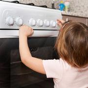 Sécurité thermiqueÉloignez les petits
