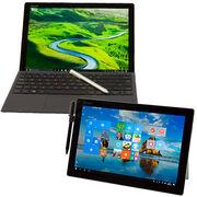 Tablettes hybridesPeuvent-elles remplacer les ordinateurs ?