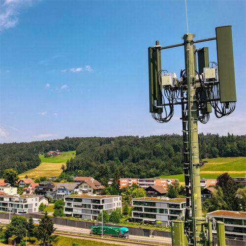 visuel antenne 5g AdobeStock 360463644