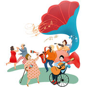 Thérapies musicalesMélodies contre maladies