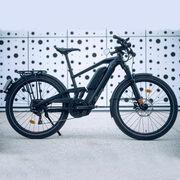 Vélo électrique - Le speed bike, un cyclomoteur à pédale